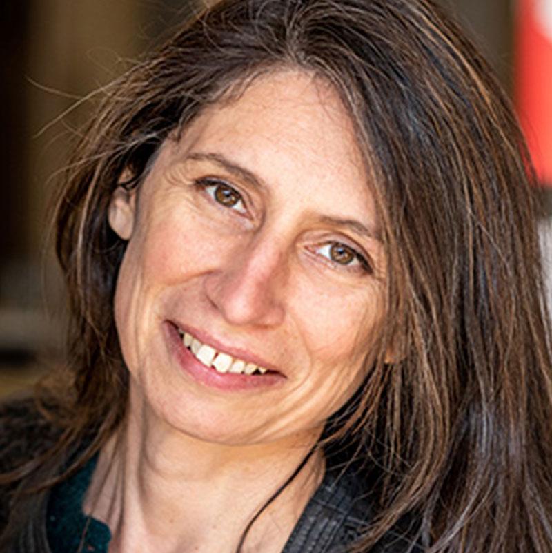 Frédérique Brossard