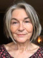 Sylvie Cherourte