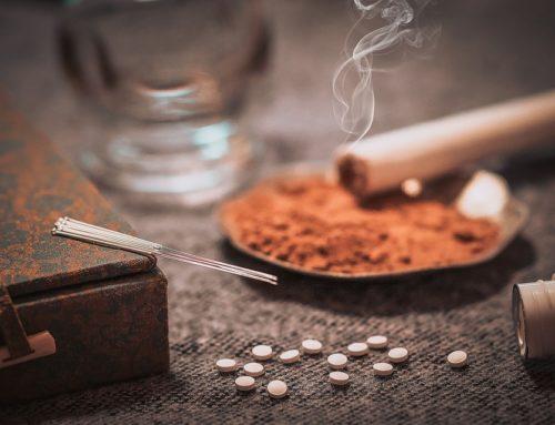Stage de découverte de la médecine traditionnelle chinoise