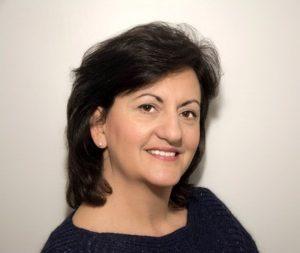 Corinne Laverdure