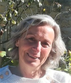 Nathalie Jovet